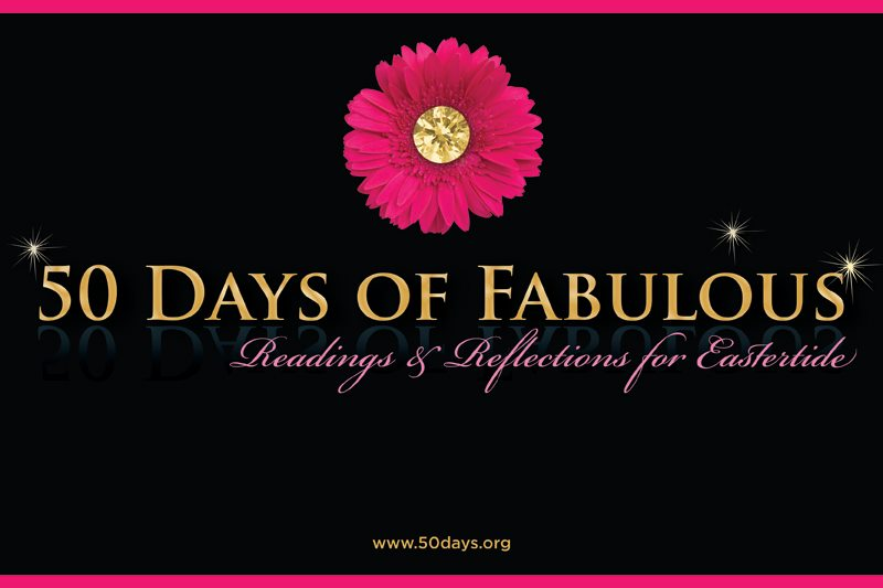 50 Days of Fabulous Banner